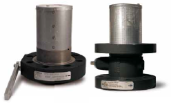 Internal Valves flanged