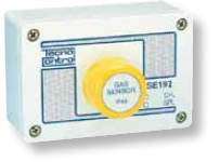 commercial gas detector 2