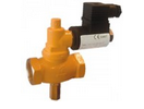 Gas Solenoid Valves N.O. 6BAR from 1/2″ to 2″