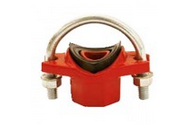U-Bolt PN 16 for Sprinkler